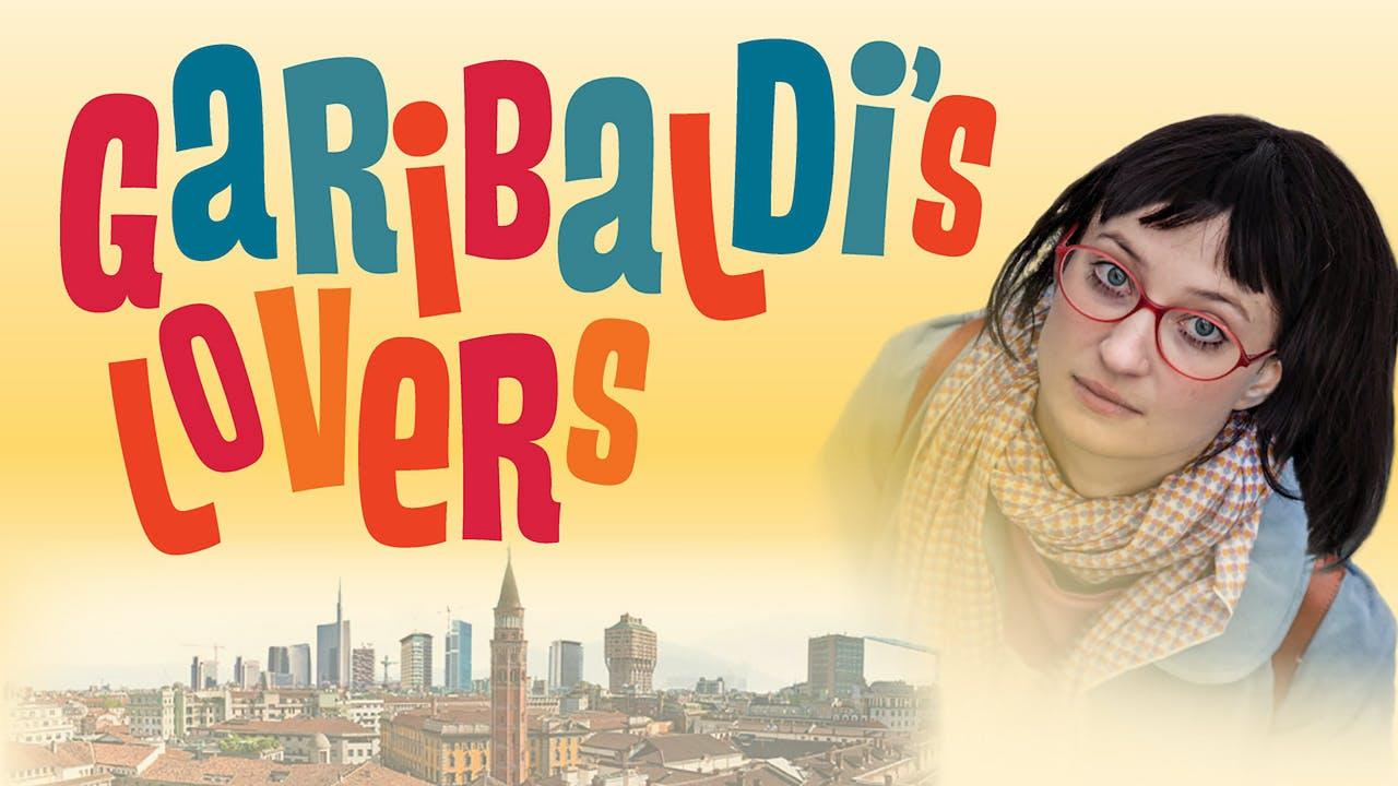 GARIBALDI'S LOVERS
