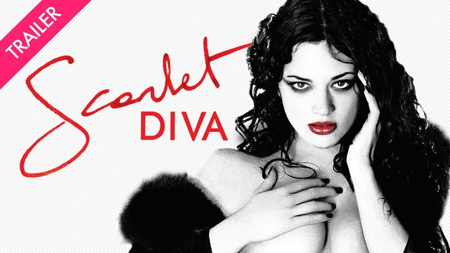 Scarlet Diva - Trailer
