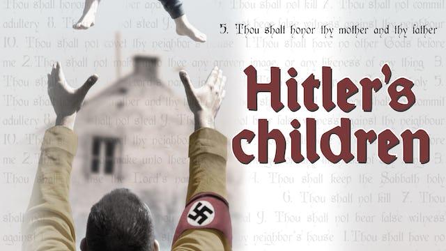 Hitler's Children