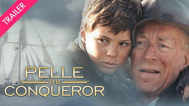 Pelle the Conqueror - Trailer