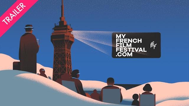MyFrenchFilmFestival 2020 - Trailer