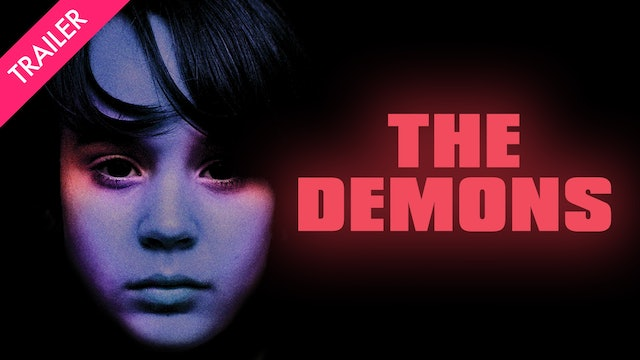 The Demons - Trailer