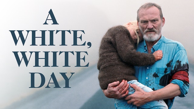 HAMPTONS INTL' FILM FEST. - A WHITE, WHITE DAY