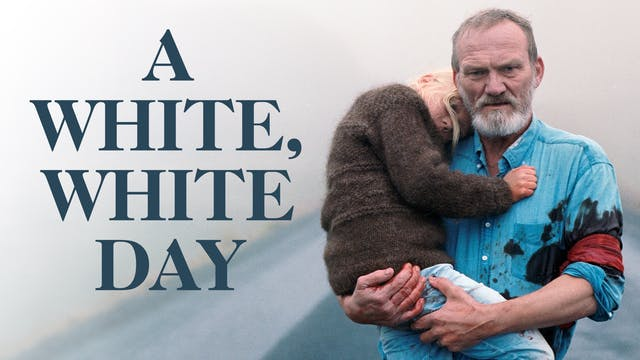 HAMPTONS INTL' FILM FEST. - A WHITE, WHITE DAY
