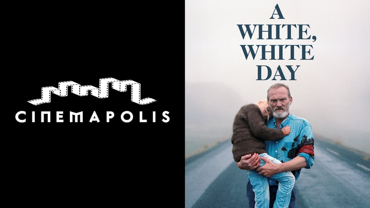 CINEMAPOLIS presents A WHITE, WHITE DAY