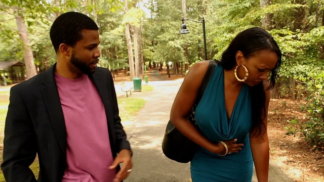 Dexter Jackson's Guide to Dating (Season 1 trailer)