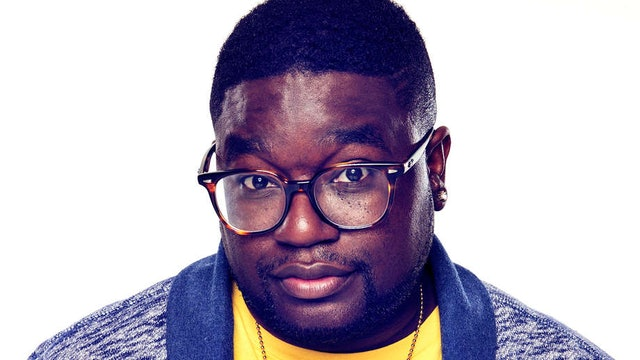 Undisputed Comedy Lil Rel - Stand Up