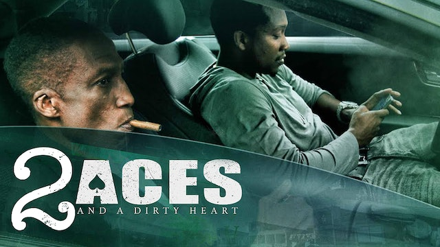 2 Aces - Movie