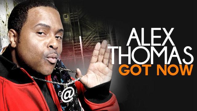Alex Thomas Stand Up