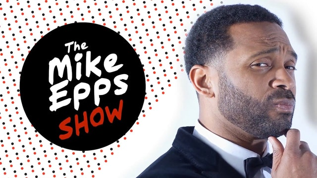 Mike Epps Show Trailer