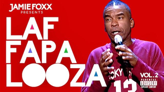 Laffapalooza Volume 2