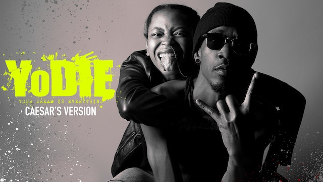 YODIE the Film