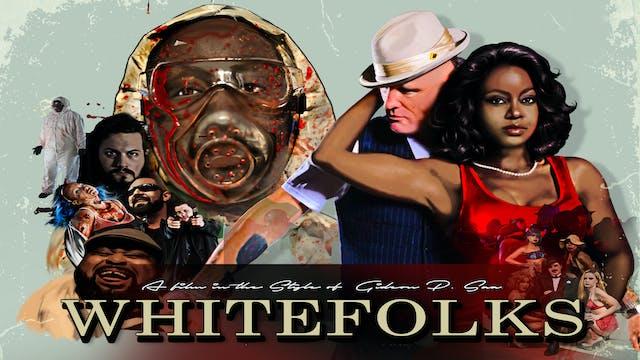 WHITEFOLKS
