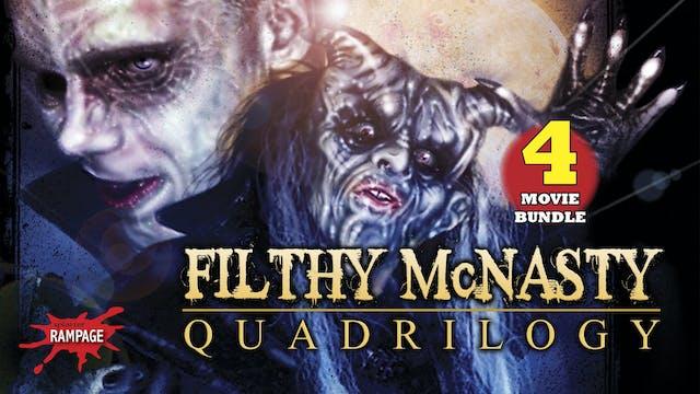 Filthy McNasty Quadrilogy (2015)