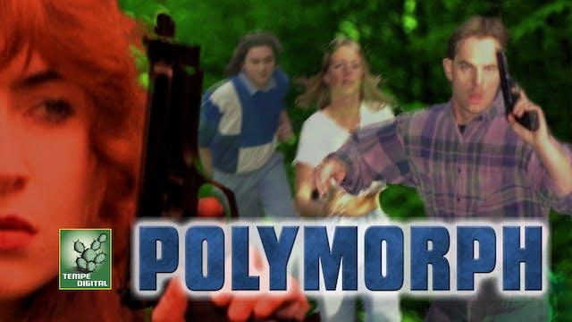 Polymorph (Remastered Edition, 2005)