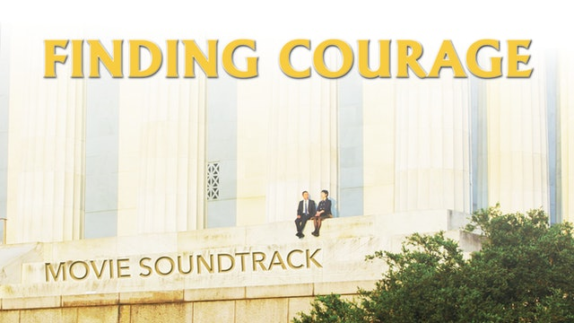 FINDING COURAGE (Original Music Soundtrack)