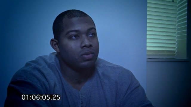 JAMES Interrogation