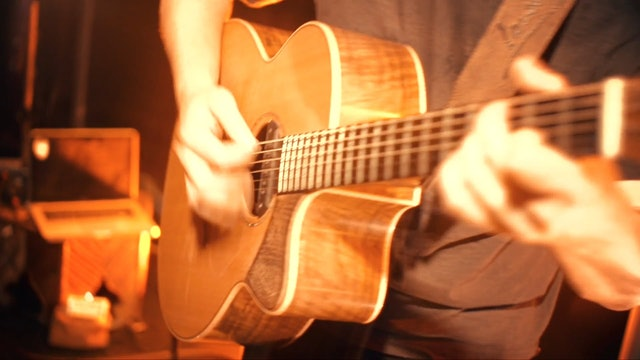 What-is-FingerSTYLE?