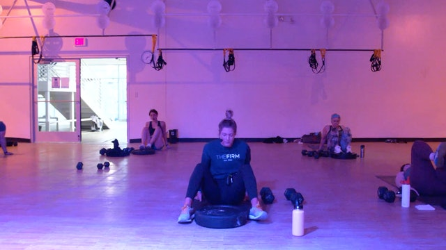 5/27 HIIT Strength 30 with Kristin E.