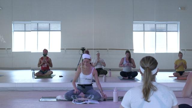 Kundalini Yoga: Yoga for Tolerance & Humility + Honoring Guru Jagat