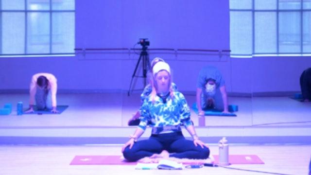 1/26 Kundalini Yoga with Greta