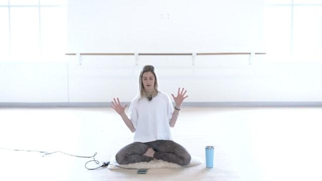 Day 17: 4 Week Meditation Challenge - Part 2