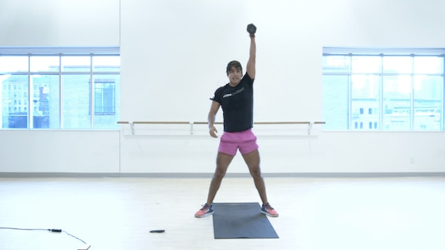 12/4 HIIT Strength 30 with Leon