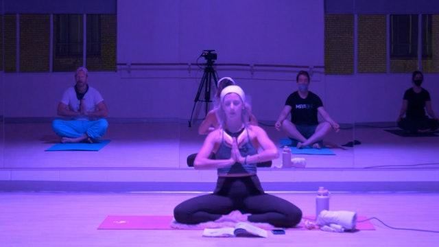 1/14 Kundalini Yoga with Greta