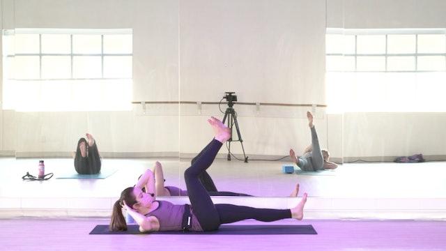 3/30 Power Yoga with Megan