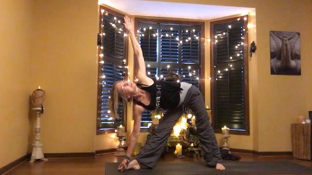 12/27 Yoga with Michelle Lynn