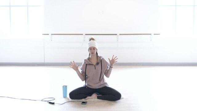 Day 18: 4 Week Meditation Challenge