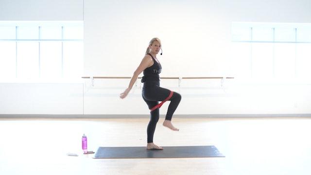 Mon 3/8 5:00 PM CST | Yoga Sculpt with Lisa Marie