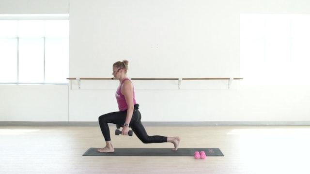 Day 3: 2-Week Lower Body Challenge