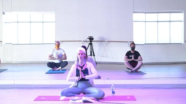 3/2 Kundalini Yoga with Greta