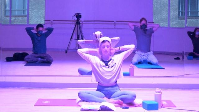 1/12 Kundalini Yoga with Greta