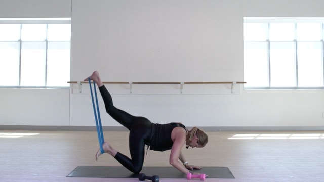 Day 6: 2-Week Lower Body Challenge