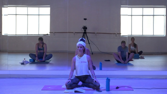 Kundalini Yoga with Greta - Recorded LIVE on 10/2/2020
