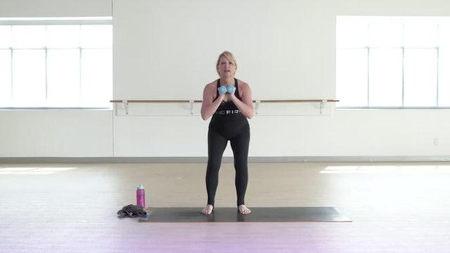 Day 5: 2-Week Lower Body Challenge