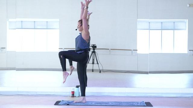 3/19 Yoga with Kiki