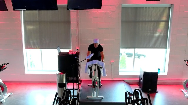10/9 Cycle 45 with TJ