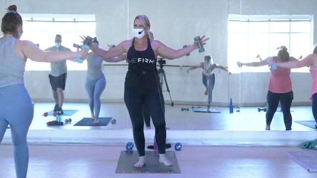 3/29 Yoga Sculpt with Lisa Marie