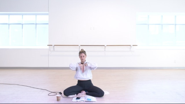 Kundalini Yoga with Greta - Recorded LIVE on 12/1/2020