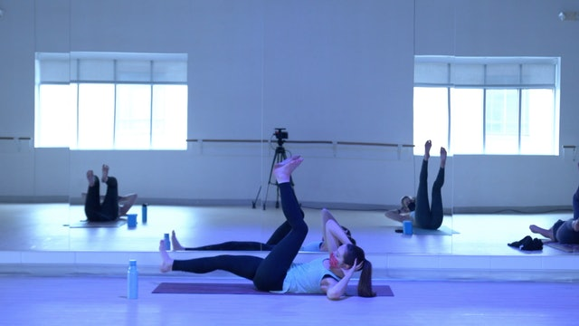 3/16 Power Yoga with Megan