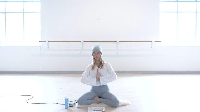 12/15 Kundalini Yoga with Greta