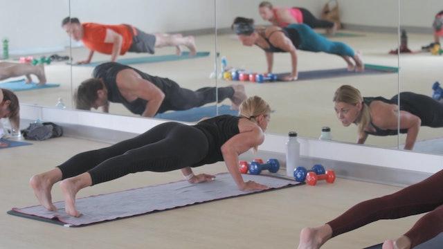 Yoga Sculpt with Kiki