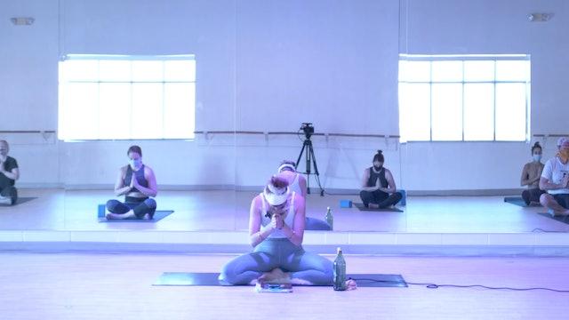 5/11 Kundalini Yoga with Greta