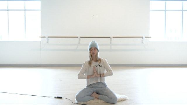 Day 9: 4 Week Meditation Challenge