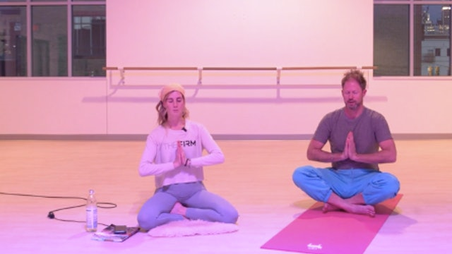 12/22 Kundalini Yoga with Greta