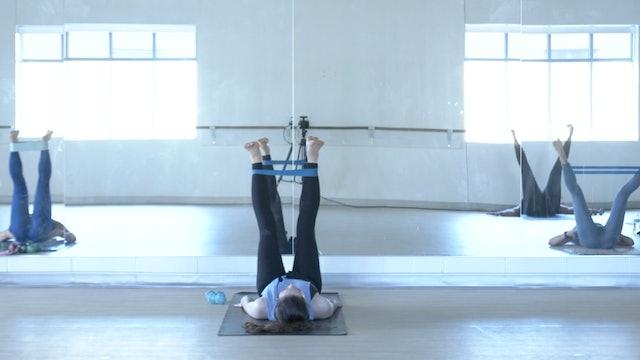 5/26 Yoga Sculpt with Megan (sub)