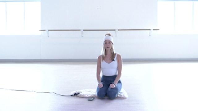 Day 16: 4 Week Meditation Challenge